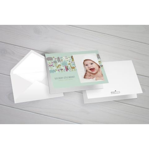 Folded Greeting Cards image